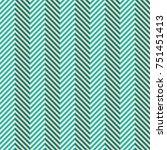 seamless background. geometric... | Shutterstock .eps vector #751451413
