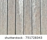wooden texture for background.... | Shutterstock . vector #751728343
