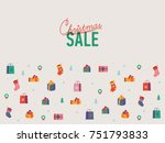 beautiful vector minimalistic...   Shutterstock .eps vector #751793833