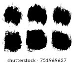 vector collection or set of... | Shutterstock .eps vector #751969627