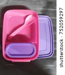 Small photo of LUNCH BOX
