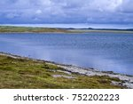 view of the seascape of the... | Shutterstock . vector #752202223