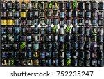 chiangmai  thailand   september ... | Shutterstock . vector #752235247