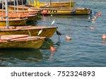 jaffa  israel   september 09 ... | Shutterstock . vector #752324893