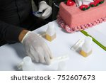 detection of narcotic addiction ... | Shutterstock . vector #752607673