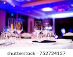 Vip Party Gala Dinner