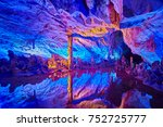 The Reed Flute Cave  Natural...
