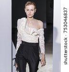 new york  ny   september 09 ... | Shutterstock . vector #753046837