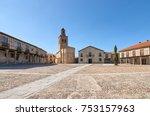 Plaza De La Villa  Square Of...