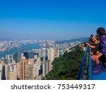 Central  Hong Kong   November ...