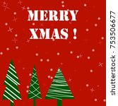 Greeting Christmas Cards With ...