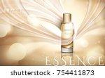 Elegant Essence Ads  Champagne...