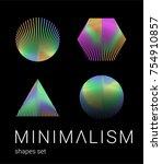 Super Minimalistic Collection....