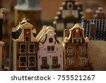 Closeup Photo Of Miniature...