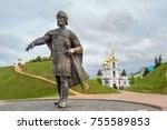 Dmitrov  Russia   September 22...