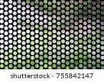 speaker grille texture   Shutterstock . vector #755842147