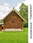 Russian Wooden Architecture....