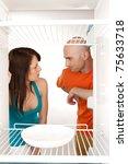 domestic disagreement about...   Shutterstock . vector #75633718