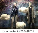 minsk  minsk  belarus  november ... | Shutterstock . vector #756410317