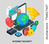 internet security design...
