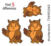 vector illustration of kids... | Shutterstock .eps vector #756901063