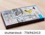Kazakhstan Money Tenge Nationa...