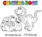 Coloring Book With...