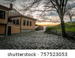Old Town  Plovdiv  Bulgaria