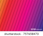vector rainbow color background ...