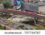 kuala lumpur malaysia   19...   Shutterstock . vector #757734787