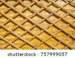 Bamboo Lattice  Texture...