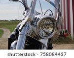 pittsburgh  pa  october 22 ... | Shutterstock . vector #758084437