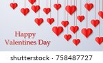 Happy Valentine's Day Design...