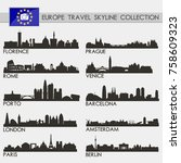 most famous europe travel