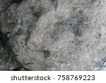 Stone Texture Or Rock Background