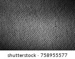 plywood texture. old plywood. | Shutterstock . vector #758955577