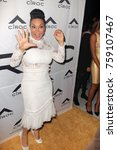 egypt sherrod attends at the... | Shutterstock . vector #759107467