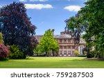 france  strasburg 23 june 2016  ...   Shutterstock . vector #759287503