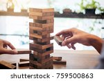 images of hand of... | Shutterstock . vector #759500863