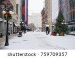 ottawa  canada   19 november...   Shutterstock . vector #759709357