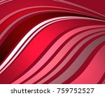abstract background design of... | Shutterstock . vector #759752527