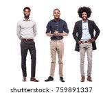 group of people | Shutterstock . vector #759891337