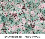 a close up of a surface of... | Shutterstock . vector #759949933