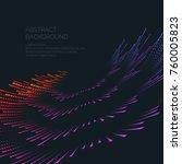 vector illustration of music...   Shutterstock .eps vector #760005823