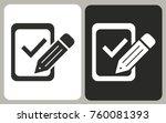 registration   black and white...   Shutterstock .eps vector #760081393