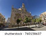 Valencia  Spain. October 25 ...