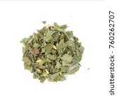 herb for sleep and lucid... | Shutterstock . vector #760262707