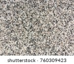 closeup small stone marble... | Shutterstock . vector #760309423