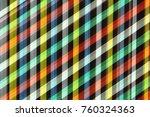 art wooden background. creative ... | Shutterstock . vector #760324363