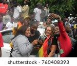 .harare zimbabwe 18 november... | Shutterstock . vector #760408393